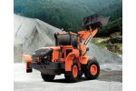 Doosan - Model DL200-3 - Wheel Loader