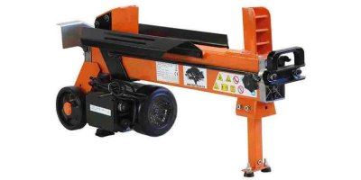 Forest Master - Model FM10D - Electric Hydraulic Log Splitter