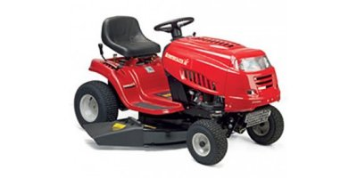 Lawnflite - Model LRF125 - Lawn Tractor