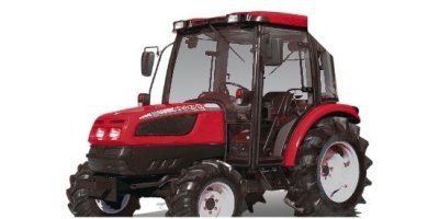 McCormick - Model X10 Series 22-55hp - Compact Tractor