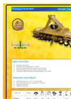 Rotary Cultivators - Brochure