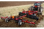 Case IH - Model RMX 790 Series - Offset Disk Harrows