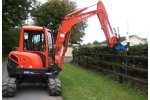 Auger Torque - Hedge Trimmers
