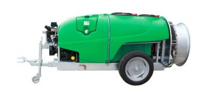 Model 260 US Gallons - Air Blast Sprayer