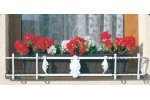 Window Flower Box Bracket
