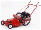 SARLO - Model 1026SS  - High Wheel Mower