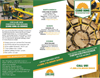 Cord King - Model CS 18-30 - Heavy Duty Circular Saw Firewood Log Processors Brochure