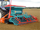 Sulky - Model X Range - Fertilizer Spreaders