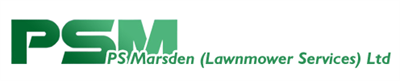 PS Marsden (Lawnmower Services) Ltd