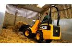 Model 403 Agri - Agricultural Wheeled Loaders
