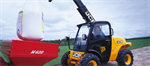JCB - Model 520-40 AGRI - Agricultural Telescopic Handlers