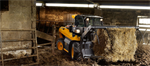 JCB - Model 515-40 Agri - Agricultural Telescopic Handlers
