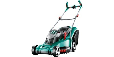 Bosch Rotak - Model 43 LI - Cordless Electric Lawn Mower