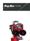 Log Max 4000B Harvesters Brochure