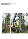 Eco Log - Model 560E - Harvester Brochure