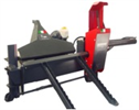 Miller Machinery - Model MX 214 & MX 220 - Horizontal Hydraulic Log Splitters