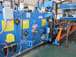 TMT - Model 8 - Straight Sawing Gang Systems