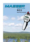 Model RC2 - Electronic Basal Area Calculator Brochure