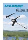 Excaliper - Model HC - Harvester Caliper Brochure