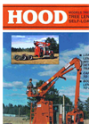 7000,8000 & 182 Tree Length Self-Loaders Brochure