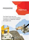 Pallet Forks Brochure