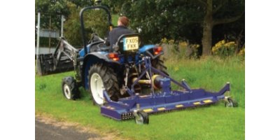 Fleming  - Finishing Mower