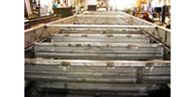 Chain / Bar Feeder Conveyors