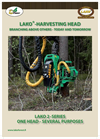 LAKO - Model 2-Series - Harvesting Head Brochure