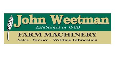 John Weetman