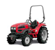 McCormick - Model X10 - 20, 30 & 35 - Compact Tractor