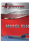 Atoka - Model EL503 - Dump Trailers - Brochure