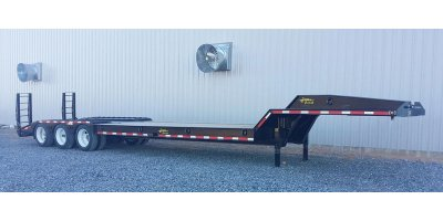 Atoka - Model EL503 - Dump Trailers