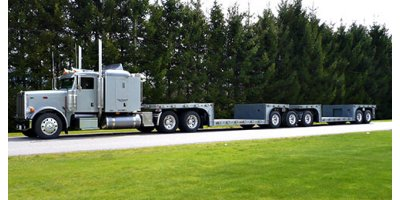 Magnum - Model Maximizer - Highway Trailers