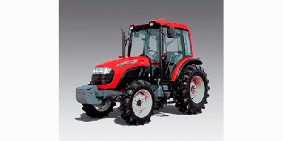 McCormick - Model X10 - Compact Tractor