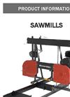 Bandsaw Mills Brochure