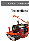 The IronHorse Brochure