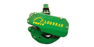 Logbear - Model FG016 - Felling Grapple