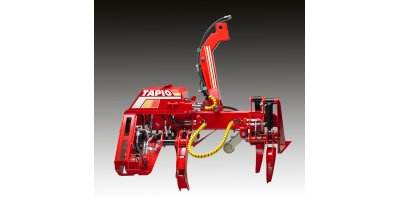 Tapio - Model 350 EXS - Stroke Harvesting Head