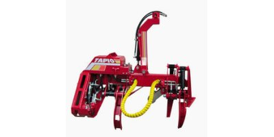 Tapio - Model 350 - Stroke Harvesting Head