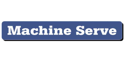 Machine Serve
