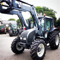 New Valtra - Model A93 - Loader