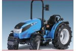 Landini - Model Mistral Series  - Compact Tractor