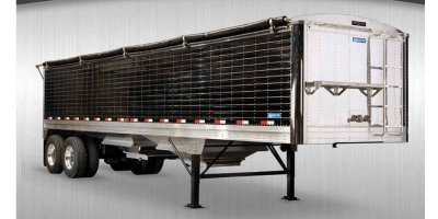 Barrett - Aluminum Grain Hoppers