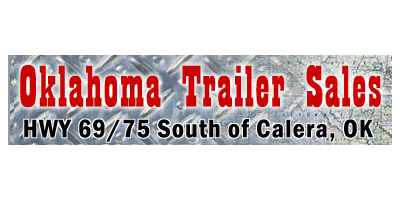 Oklahoma Trailer Sales
