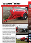 Vacuum Tankers- Brochure