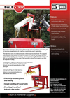 Bale Strip- Brochure