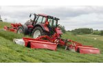 LELY - Model 205 and 240 Series - Disc Mower