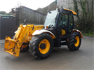 JCB - Model 536/60 - Agri Super Handler