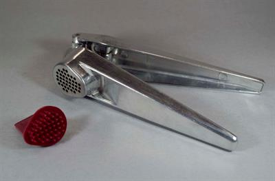 NECi - Model E-GP - Garlic Press