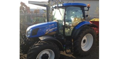 New Holland - Model T6.160 - Tractor